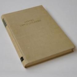 Aarhuus Stiftsbogtrykkerie - et bidrag til dansk provinsbogtryks historie