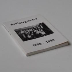 Brobjergskolen 1880-1980