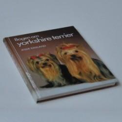 Bogen om Yorkshire terrier