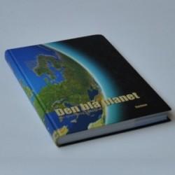 Den blå planet - en grundbog i geografi