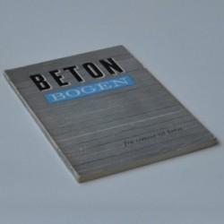 Beton bogen - fra cement til beton