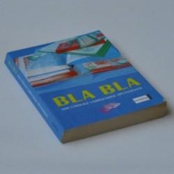 Bla bla - 600 utroligt unødvendige oplysninger