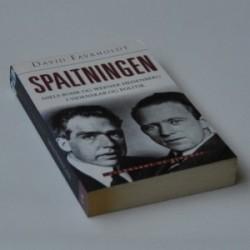 Spaltningen - Niels Bohr og Werner Heisenberg i videnskab og politik