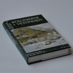 Danmarks historie - kolonierne i Vestindien