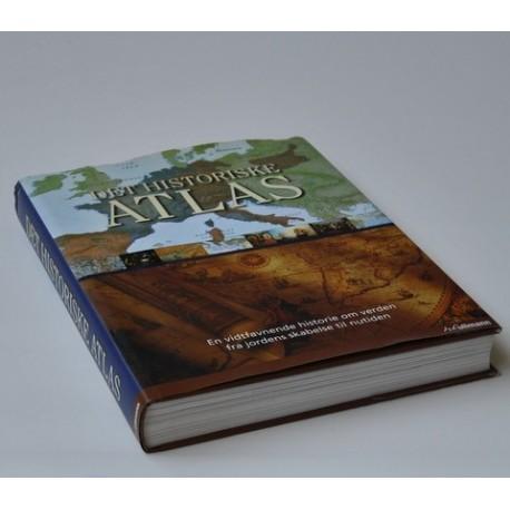 det historiske atlas ullmann