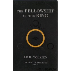 The Lord Of The Rings. Part 1. The Fellowship Of The Ring.