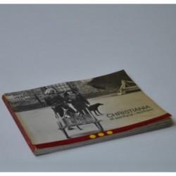 Christiania - et samfund i storbyen