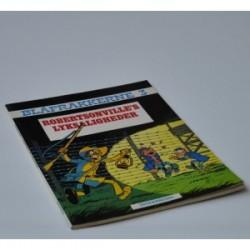 Blåfrakkerne - 3. Robertsonville's lyksaligheder