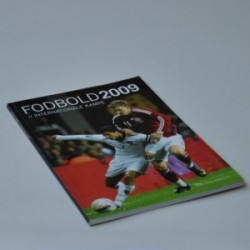 Fodbold - Internationale kampe 2009