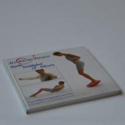 All-round fitness - styrke, smidighed og velvære. Et personligt træningsprogram med udstyr