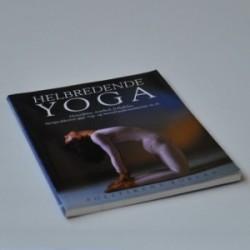 Helbredende yoga - hovedpine, træthed, forkølelse, øjenproblemer, gigt, ryg- og menstruationssmerter m.m.