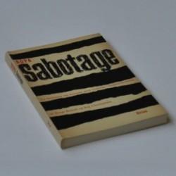 BOPA sabotage - brudstykker af en beretning fra kampen mod de tyske besættelsestropper