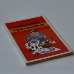 Samlerens gådebøger - logiske hovedbrud