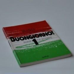 Buongiorno! - 1. øvebog - italiensk for begyndere