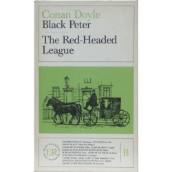 Black Peter – The Red-Headed League