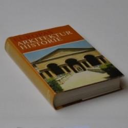 Europas arkitekturhistorie - en oversigt