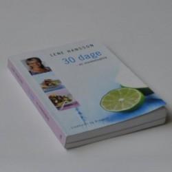 30 dage - en slankedagbog