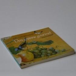 Den grønne gourmet - sommermad