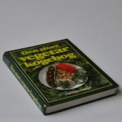 Den store vegetar kogebog
