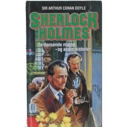 Sherlock Holmes – De dansende mænd og andre historier
