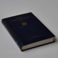 Århus Kommunalhåndbog 1986 - 11. Udgave