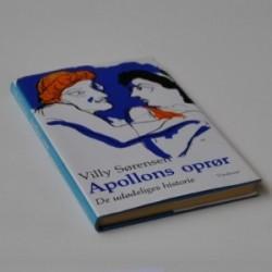 Apollons oprør - De udødeliges historie
