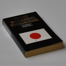 Bushido-Ridderne - beretningen om Japanske krigsforbrydelser