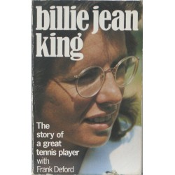 Billie Jean King – The story of a great tennis player