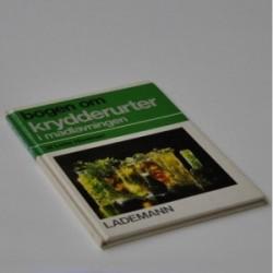 Bogen om krydderurter i madlavningen