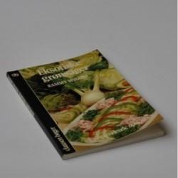 Eksotiske grønsager