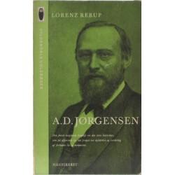 A. D. Jørgensen