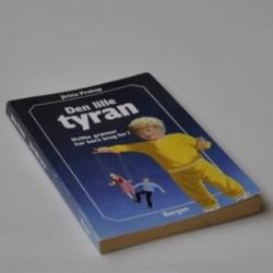 Den lille tyran - hvilke grænser har børn brug for?