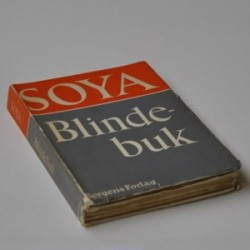 Blindebuk