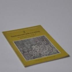 Haandarbejdets Fremmes Haandbøger 2 - Sammentrækssyning