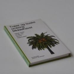 Træer og buske omkring Middelhavet