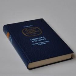 Ordenes historie - dansk etymologisk ordbog