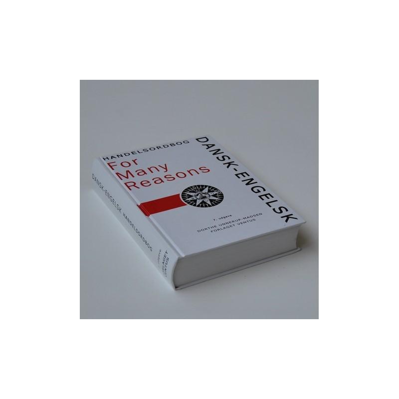 dansk engelsk handelsordbog
