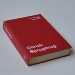 Dansk Sprogbrug
