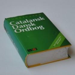 Catalansk-Dansk Ordbog