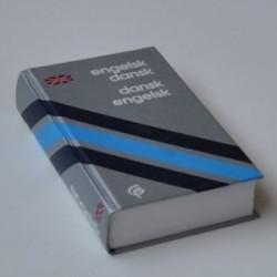 Engelsk-Dansk / Dansk-Engelsk ordbog