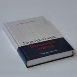 Engelsk-Dansk Økonomisk ordbog