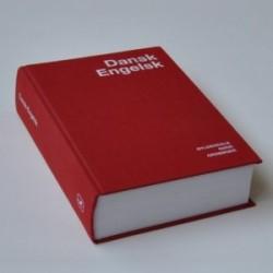 Dansk-Engelsk Ordbog