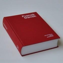 Dansk ordbog betydning eb side 6