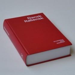 Dansk-Italiensk Ordbog
