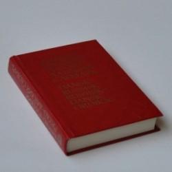 Dansk-Russisk / Russisk-Dansk Ordbog