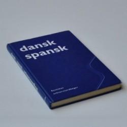 Dansk-Spansk erhversordbog