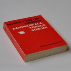 Dansk-Tyrkisk Ordbog