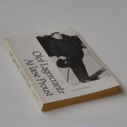 At læse Proust