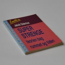 Superstrenge-teorien bag rummet og tiden