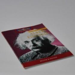 Albert Einstein - vores største geni